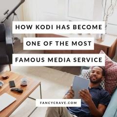 The rise of Kodi
