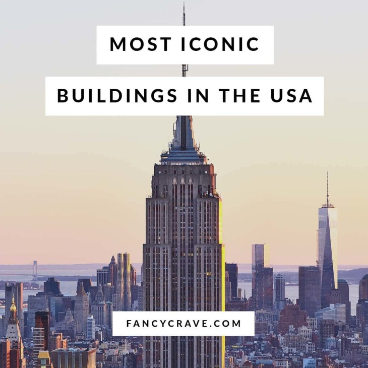 Most Iconic Buildings in USA