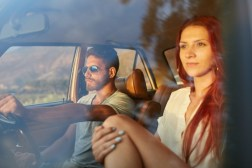 FIGHT TRAVEL ANXIETY TIPS FOR STRESS FREE ROAD TRIPS