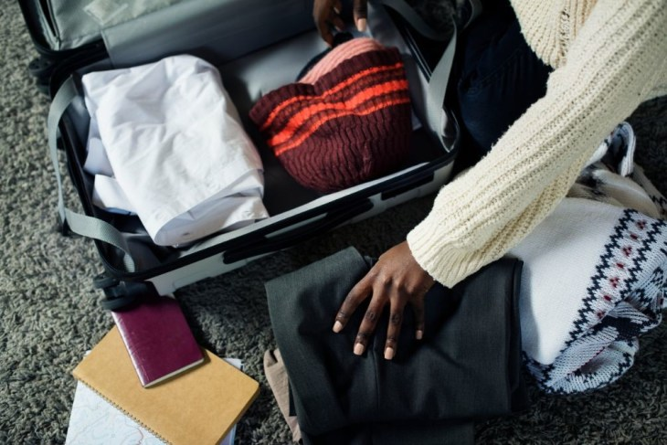Moving Abroad: The Ultimate Packing Checklist