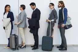 tips for getting through airport security quickly