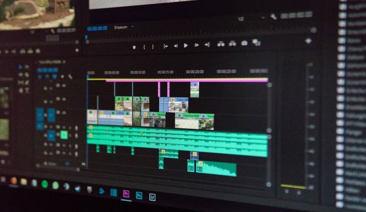 online video editing