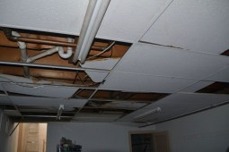 How To Repair Water Damage In A Mobile Home