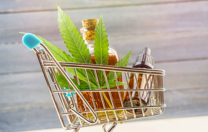 What You Should Look Out For When Buying CBD Oil