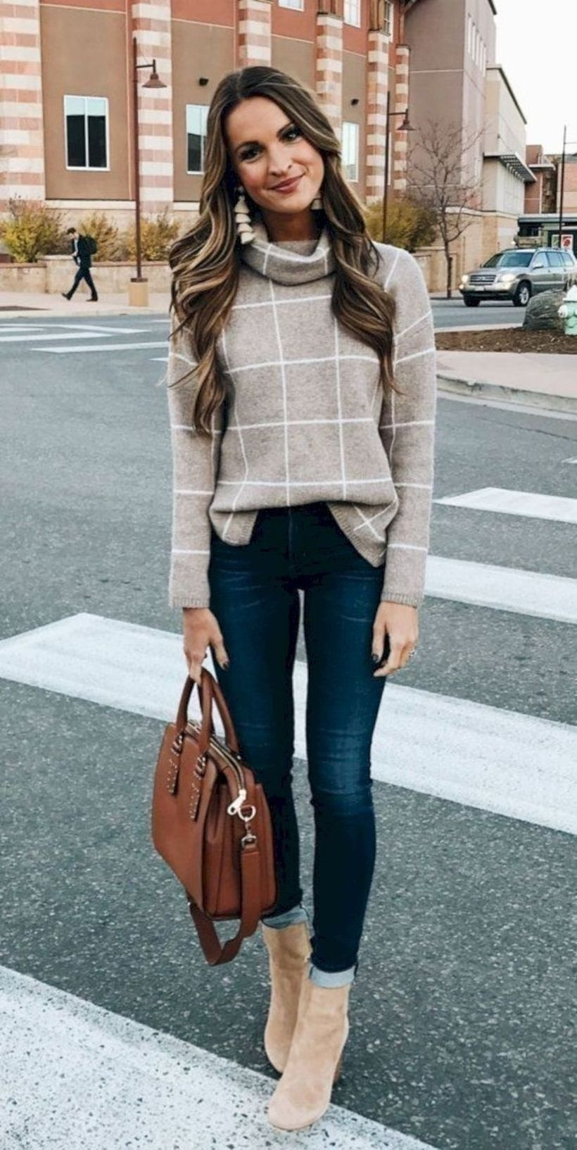 30 Charming Winter Date Night Outfits to LOVE - Fancy ...