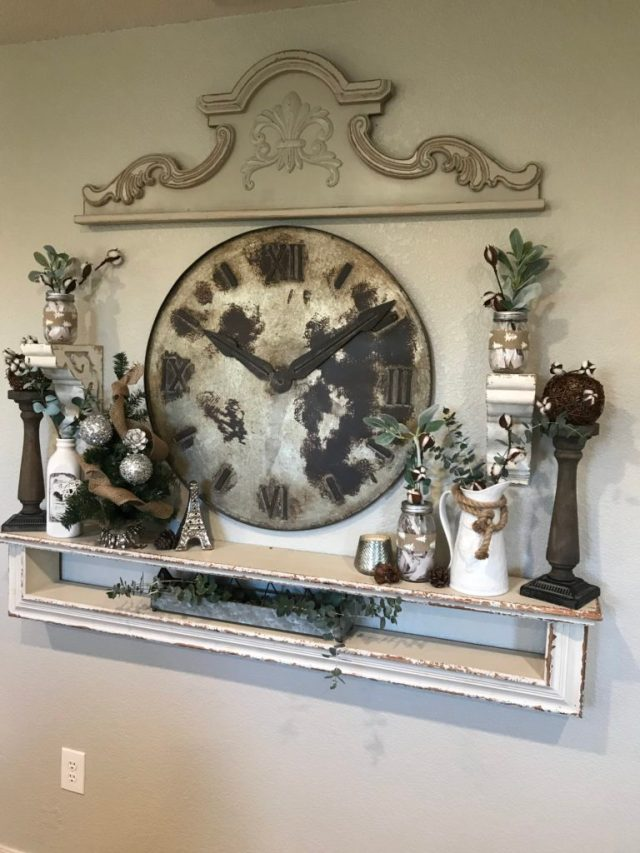 Decor Steals Clock Fancy Fix Decor