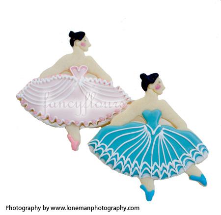 Ballerina Hammer Song Cookie Cutter