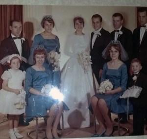 Tony & Ria Wedding
