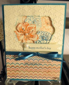 Everything Eleonore Mother's Day