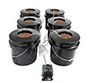 hydroponics systems