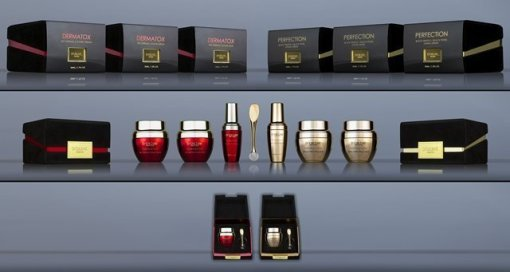 D'or 24K Product