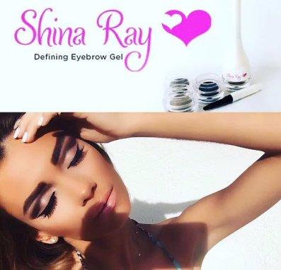 Shina Ray