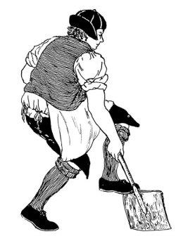 17th-gardener
