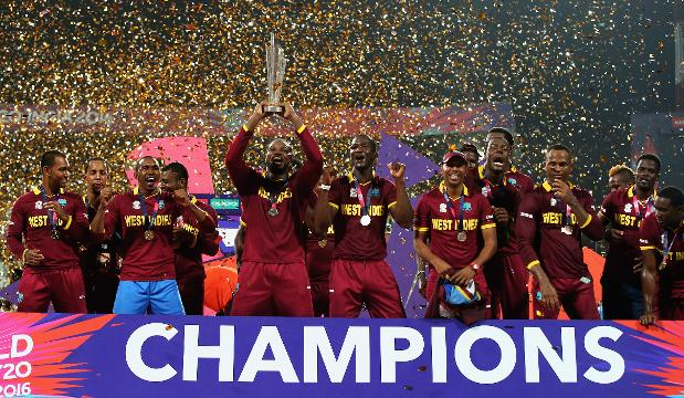 T20 World Cup's possible planning going on as scheduled - ICC