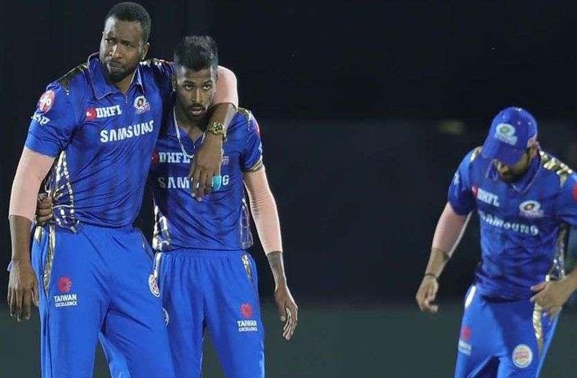 IPL 2021 | Ideal playing 11 of Mumbai Indians