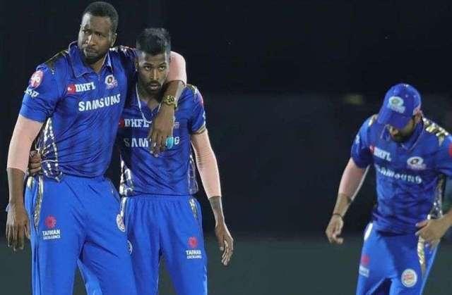 IPL 2021   Ideal playing 11 of Mumbai Indians