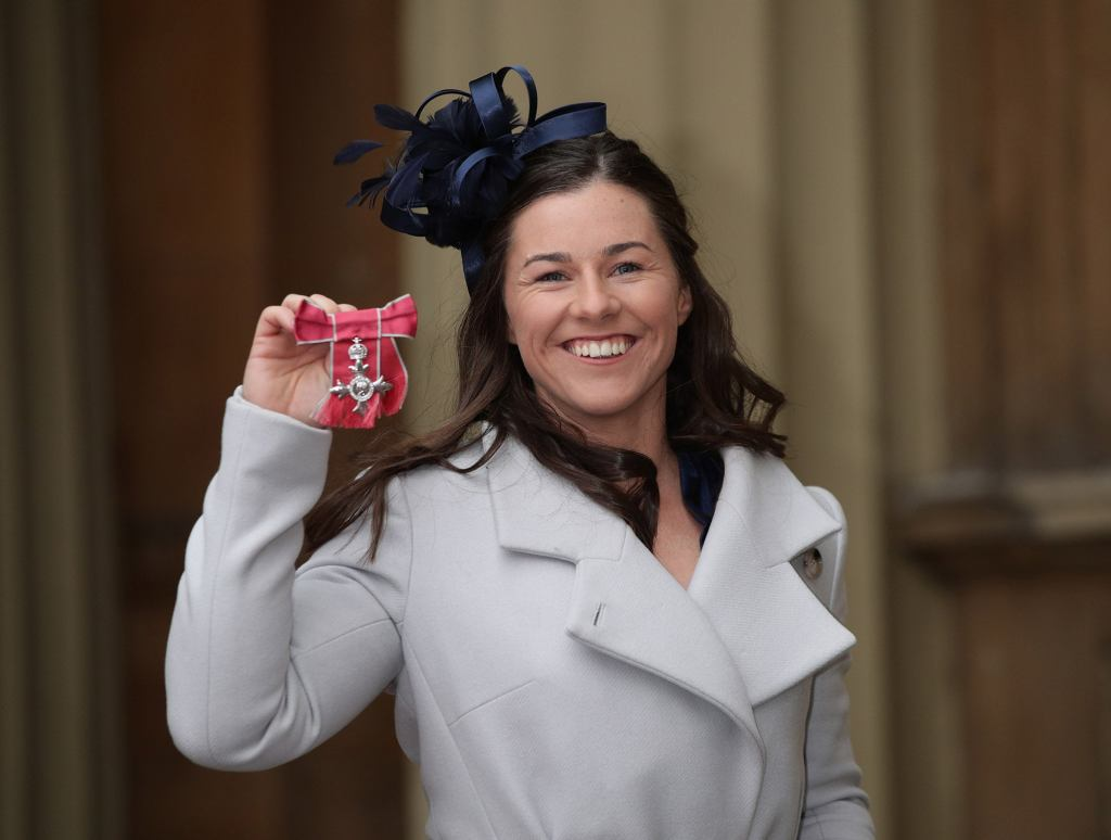 Tammy Beaumont Biography
