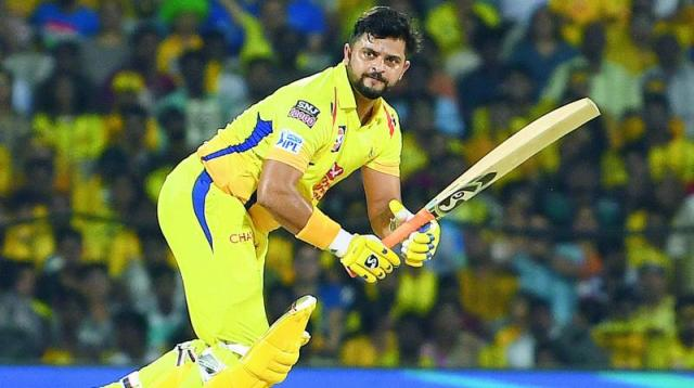 3 Indian players who can replace Suresh Raina in the CSK squad for IPL 2020