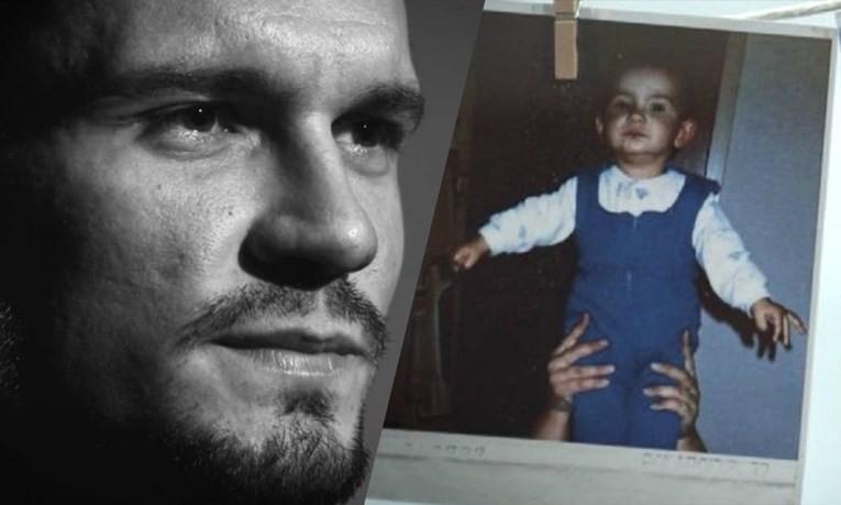 Dejan Lovren Childhood