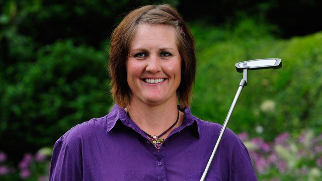 Top 10 Sweden women golf players