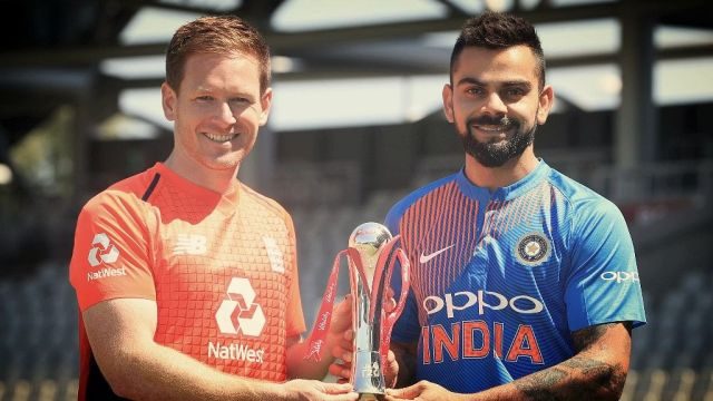 England tour of India 2021 | Full Fixtures |Venues |4 Tests | 5 T20Is | 3 ODIs