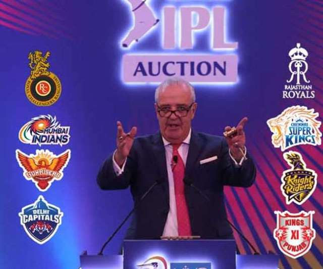 IPL 2021 Auction | Vivo IPL 2021 Final 8 Selected Teams