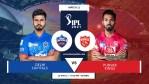 IPL 2021 M11: DC VS PK Match Timings Date Live Score Updates   VIVO IPL 2021 Delhi Capitals VS Punjab Kings 11th Match   Venue   Location   Fixture Squad