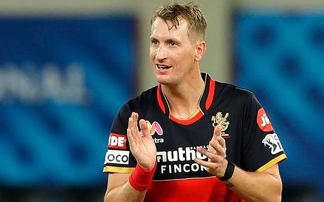 Chris Morris became the most expensive player of the T20 VIVO IPL 2021 auction. He was bought by Rajasthan Royals for freaking 16.25 crores.