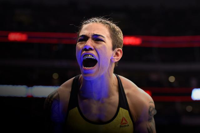Jessica Andrade Biography | Life | MMA Career | Fights | Personal Life | Net Worth