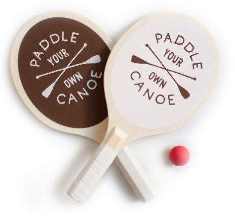 one wall paddleball equipment