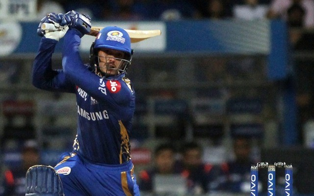 IPL 2021 | Possible opening pair for Mumbai Indians