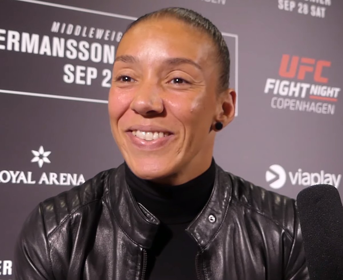 UFC Women's Featherweight Division