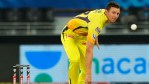 IPL 2021 | CSK fast bowler Josh Hazelwood opts out of the IPL 14