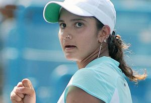 Sania Mirza Biography