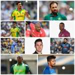 Top 10 Fastest Bowlers in the World | List of Top Ten Fastest Bowlers