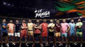 Pro Kabaddi League 2021