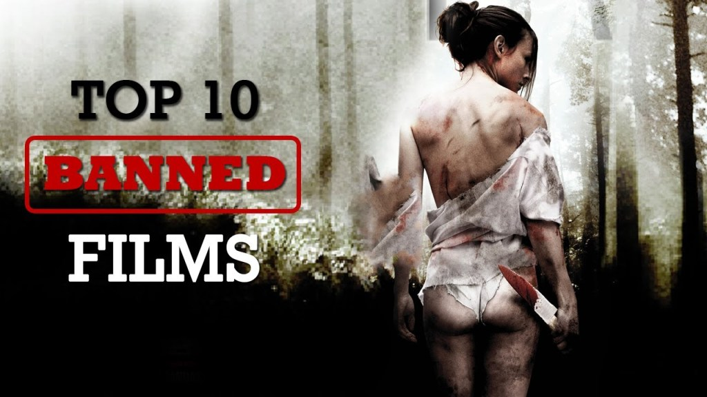 Top 10 Movies Banned In India