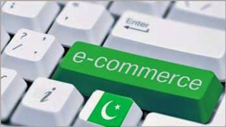 Why is e-commerce not trusted in Pakistan?