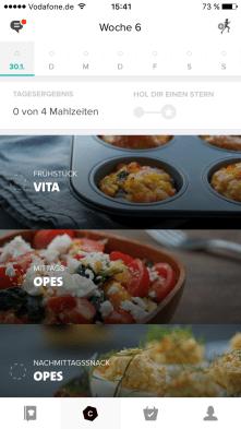 Freeletics Nutrition