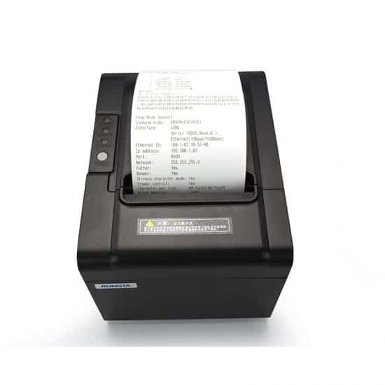 Rongta RP326 80mm Thermal Receipt Printer