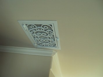 Ceiling Example