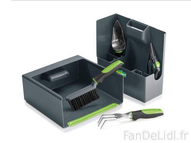 boite a outils jardin equipement de