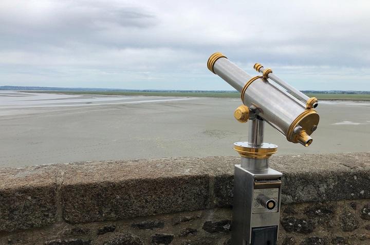 mejores telescopios reflectores