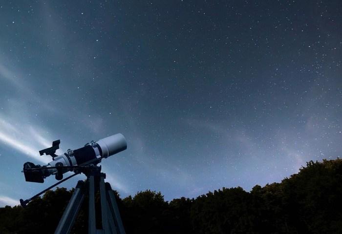 Como elegir un Telescopio para principiantes si eres nuevo
