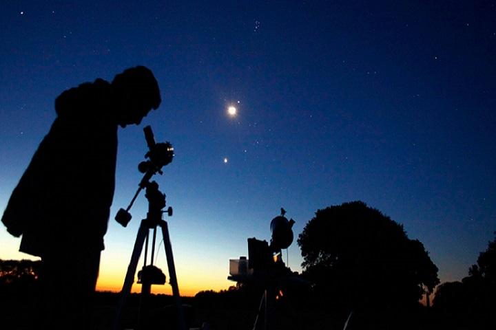 C贸mo funcionan los telescopios