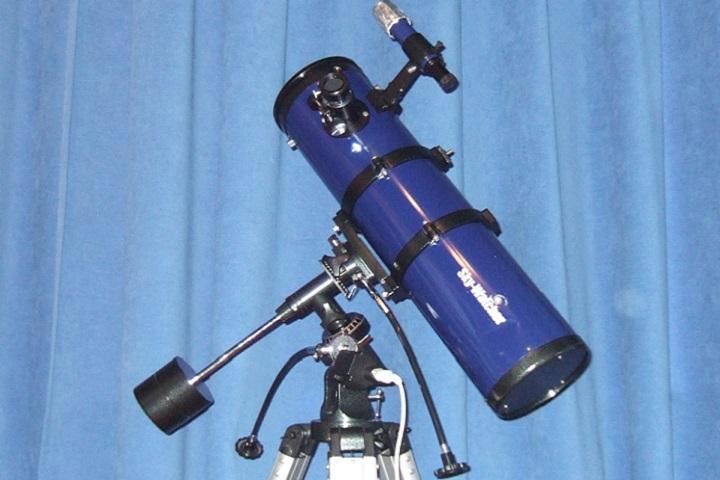 telescopios SkyWatcher