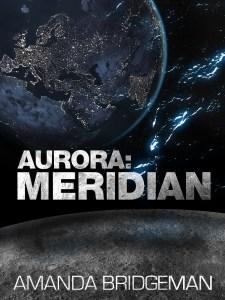 Aurora Meridian cover art