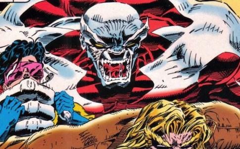 X-Men: Apocalypse Caliban