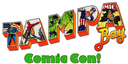Val Kilmer Tampa Bay Comic Con