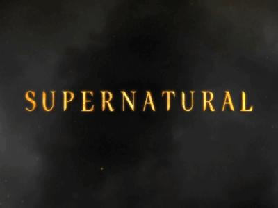 Supernaturals season 13 episode 10